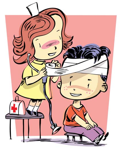 La Sociedad Española de Urgencias de Pediatría (SEUP) ha editado una